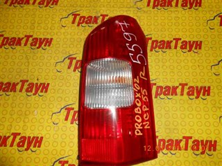 Стоп-сигнал Toyota Probox Уссурийск