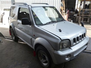Стекло Suzuki Jimny Wide Новосибирск