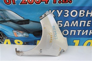 Крыло Chevrolet Spark Бердск