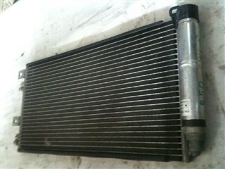 Радиатор кондиционера Mini Cooper Владивосток