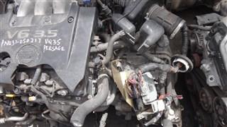 АКПП Nissan Murano Новосибирск