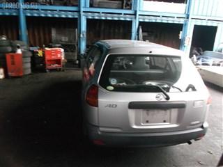Балка под двс Nissan AD Wagon Владивосток
