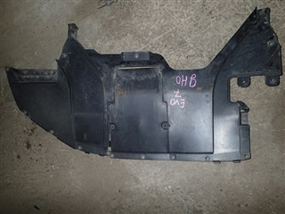 Защита двигателя Mitsubishi Lancer Evolution Владивосток