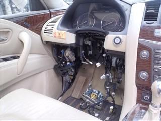 Регулятор направления воздушного потока Nissan Patrol Владивосток