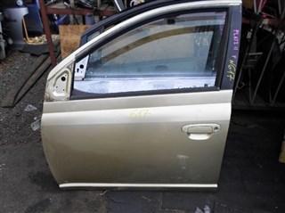 Дверь Toyota Platz Владивосток
