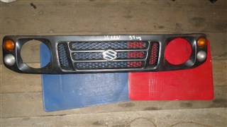Решетка радиатора Suzuki Jimny Владивосток