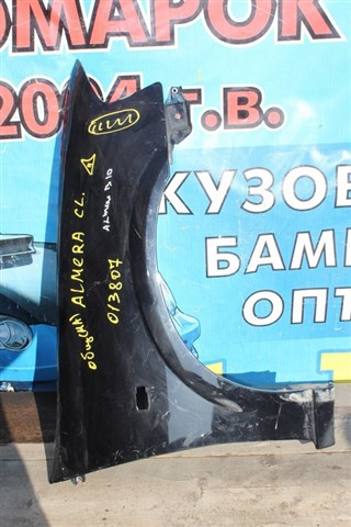 Крыло Nissan Almera Classic Бердск
