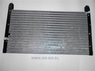 Радиатор кондиционера Mazda 626 Новосибирск