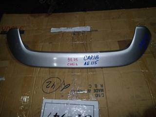 Спойлер Toyota Carib Владивосток