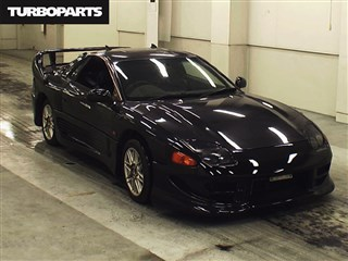 Лонжерон Mitsubishi Gto Находка