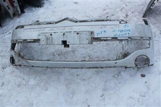 Бампер Citroen C-crosser Бердск
