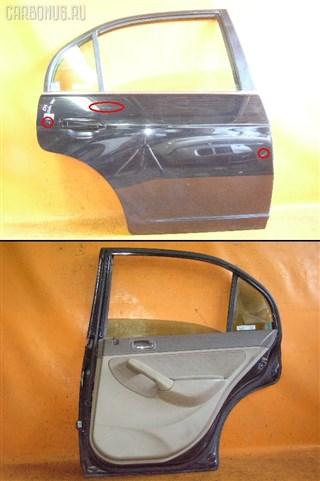 Дверь Honda Civic Hybrid Владивосток