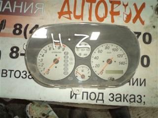 Панель приборов Honda Z Уссурийск