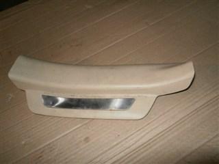 Накладка на порог Lexus RX450H Владивосток