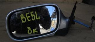 Зеркало Subaru Legacy B4 Челябинск