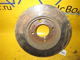 Тормозной диск Mitsubishi Lancer Cargo Новосибирск