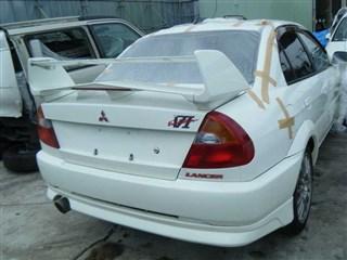 Стекло Mitsubishi Lancer Evolution Владивосток