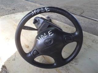 Руль с airbag Toyota Cami Владивосток
