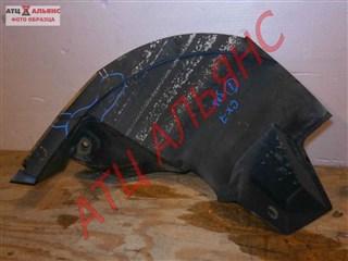 Подкрылок Mazda CX-7 Владивосток