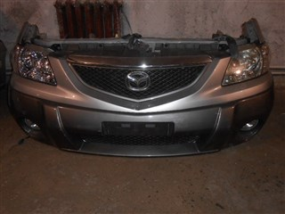 Nose cut Mazda MPV Владивосток