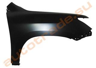 Крыло Lexus LX570 Владивосток