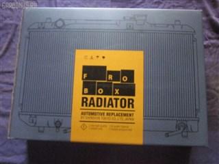 Радиатор кондиционера Daewoo Kalos Новосибирск