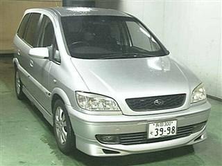 Крыло Subaru Traviq Красноярск