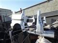 Rear cut для Nissan NV200