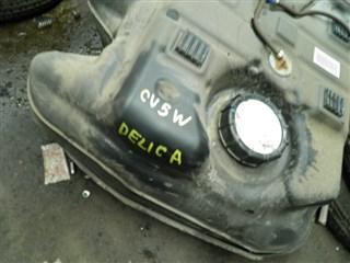 Бензобак Mitsubishi Delica D5 Владивосток