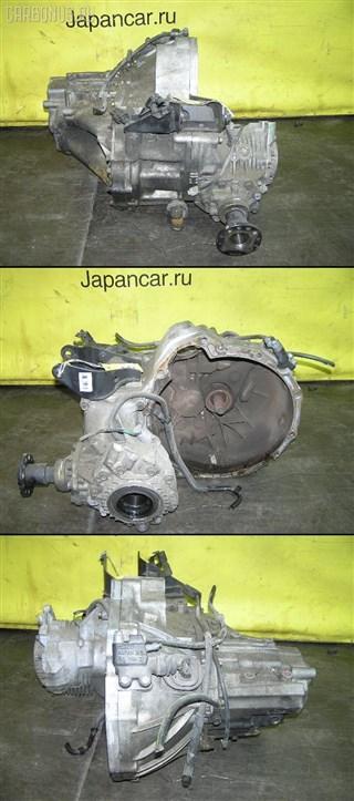МКПП Mazda Familia Wagon Новосибирск