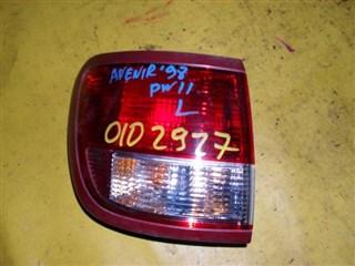 Стоп-сигнал Nissan Avenir Уссурийск