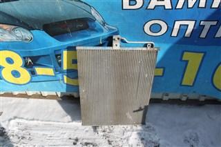 Радиатор кондиционера SsangYong Kyron Бердск