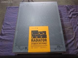 Радиатор кондиционера Skoda Octavia Владивосток