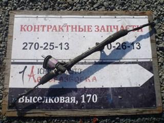 Рулевая рейка Nissan Tiida Latio Владивосток