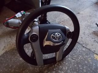 Руль с airbag Toyota Prius Владивосток