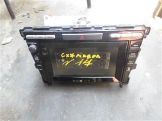Монитор Mazda CX-7 Владивосток