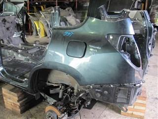 Крыло Toyota Vanguard Владивосток