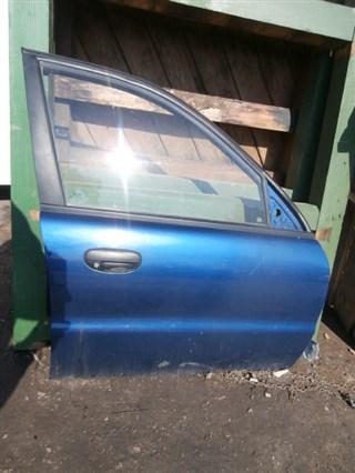 Дверь Chevrolet Lanos Новосибирск