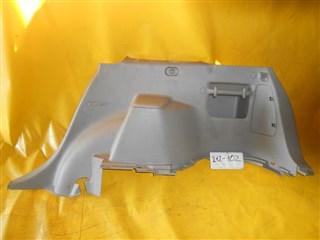 Обшивка багажника Toyota Kluger V Уссурийск