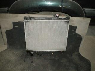Радиатор основной Suzuki Escudo Владивосток