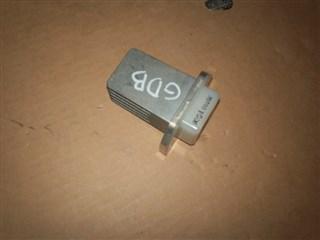 Резистор вентилятора охлаждения Subaru Impreza WRX Новосибирск