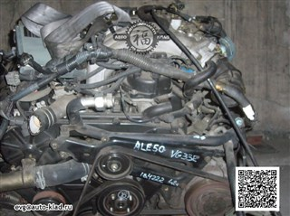 Двигатель Nissan Elgrand Новосибирск