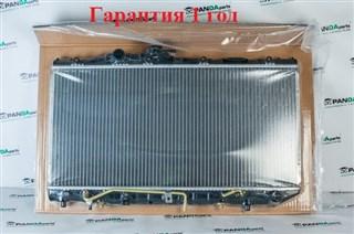 Радиатор основной Toyota Aristo Хабаровск