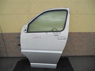 Дверь Toyota Hiace Уссурийск