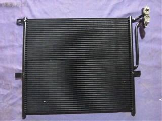 Радиатор кондиционера BMW X3 Новосибирск