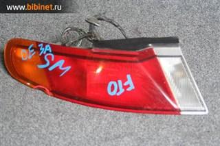 Стоп-сигнал Mitsubishi FTO Красноярск