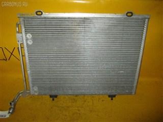 Радиатор кондиционера Mercedes-Benz SLK-Class Новосибирск