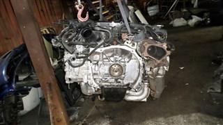 Двигатель Subaru Legacy B4 Владивосток