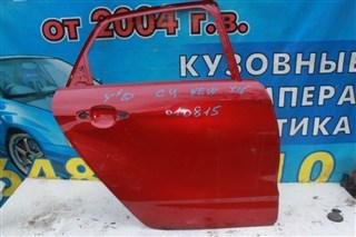 Дверь Citroen C4 Новосибирск
