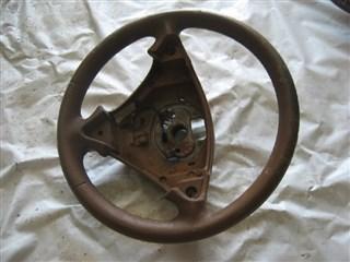 Руль Porsche Cayenne Владивосток